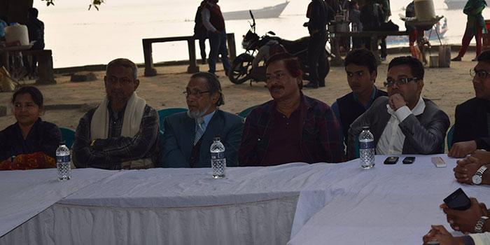 Chandpur Adda 3