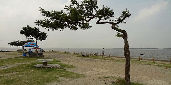 Jamuna-River