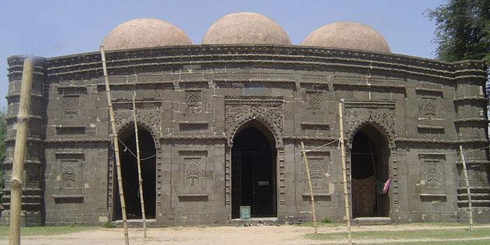 Kushumba-Mosque