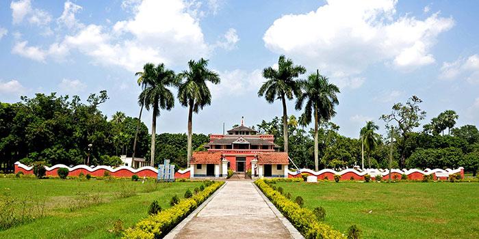 Kuthi-Bari