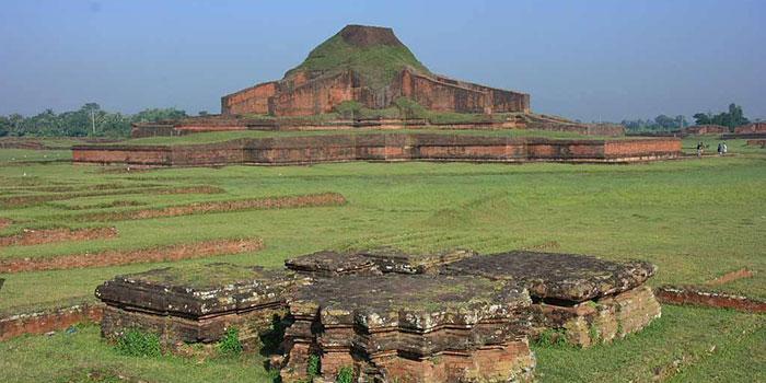 Paharpur-Buddha-Bihar1
