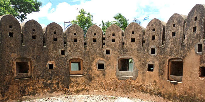 Idrakpur-Fort