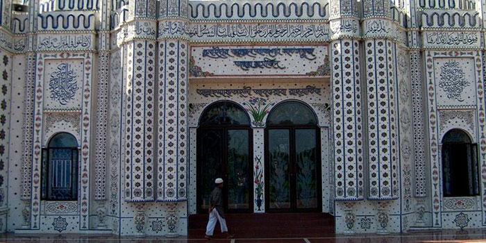 Gunaighor-Mosque