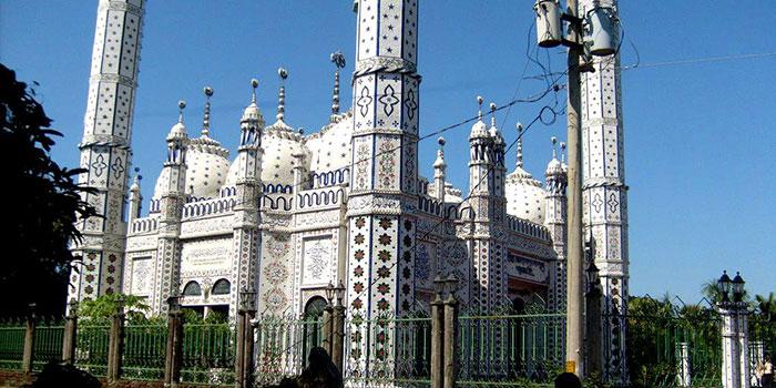 Gunaighor-Mosque1