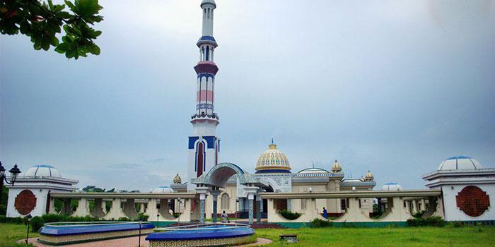 Guthia-Mosque1