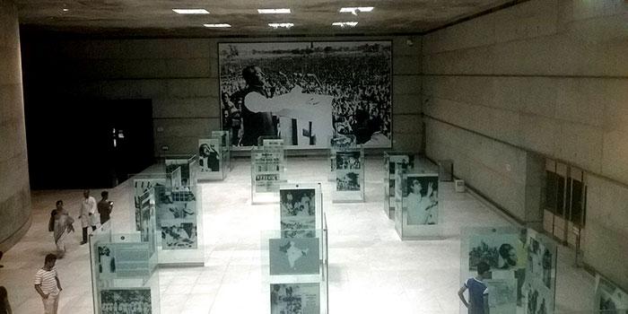 Shadhinota-Museum
