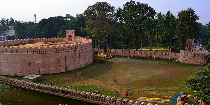 Idrakpur-Fort1