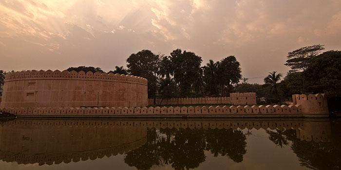 Idrakpur-Fort2