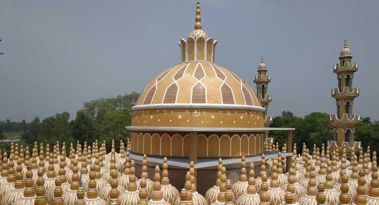 ২০১ গম্বুজ মসজিদ, টাঙ্গাইল