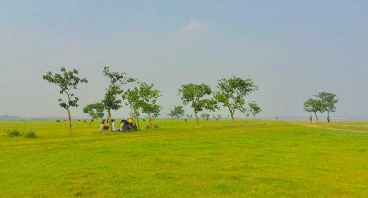 নজরপুর, নরসিংদী