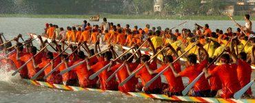 Tradiotional Bangladeshi Game