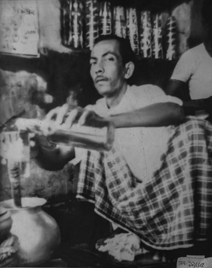 বিউটি লাচ্ছির প্রতিষ্ঠাতা মরহুম আব্দুল আজিজ